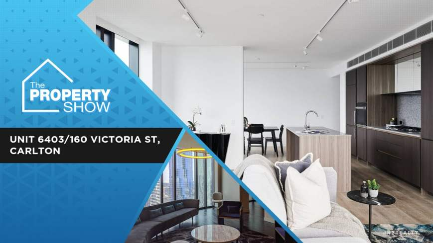 Unit 6403/160 Victoria St, Carlton, VIC