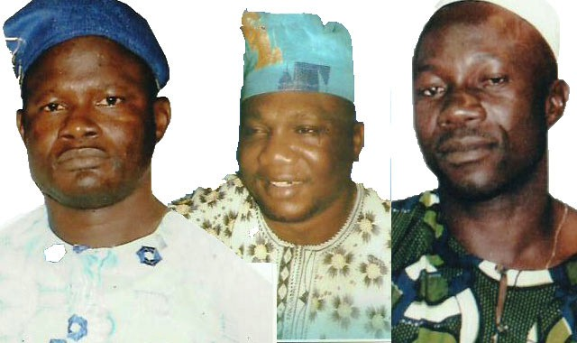 Ejigbo Suspects1 - Ejigbo LCDA sensitises stakeholders on need for polio certification