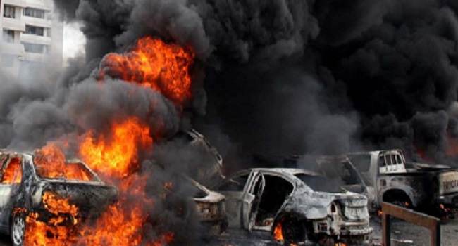 Boko Haram in Borno - Dozens of migrants face charges after Malta riot