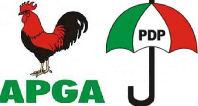 Apga Urges Level Playing Field For Imo Council Polls