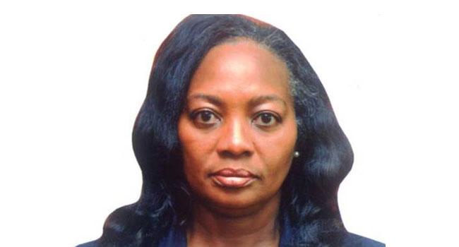 Adadevoh ameyo stella - Ebola: Reps call for immortalisation of Dr Stella Adadevoh