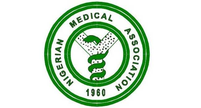 NMA logo - Kwara NMA demands decriminalisation of suicide