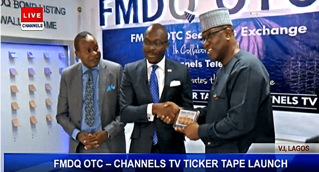 fmdq2 - Channels TV set to hold 2nd U-18 Athletics Classics in November