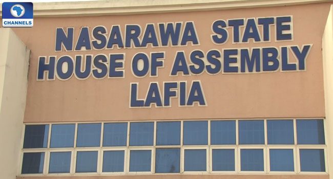 Nasarawa State House of Assembly - Nasarawa Assembly advises teachers against truancy