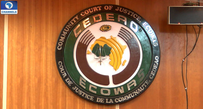 ECOWAS court - ECOWAS Court orders Nigerian government to pay N10m compensation to dismissed soldier