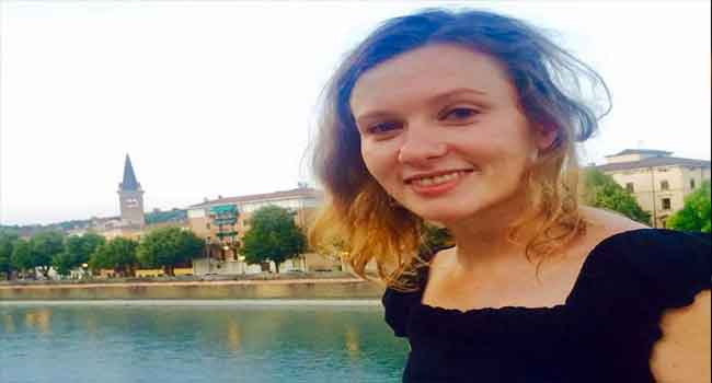Lebanese woman killed - Lebanese man sentenced to death for killing British embassy employee