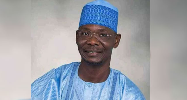 NASARAWA 3 - Gov. Sule restates commitment to culture, tourism development