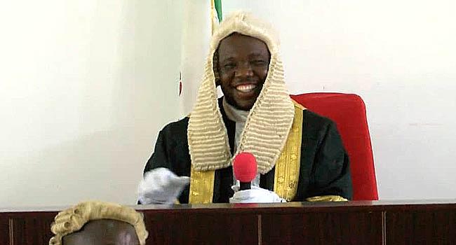Jos new speaker - Criminalty: Plateau Speaker urges police to redouble efforts