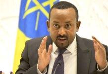 Ethiopian Pm Symbol Of Hope In Africa, Says Un Chief