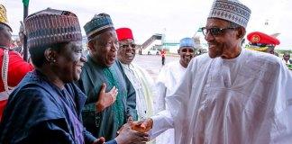 Key Takeaways From President Buhari's