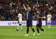Paris Germain Pablo Sarabia Ligue Angers