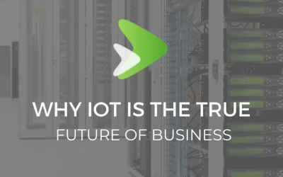 Why IoT Is the True Future of Business