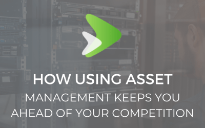 How Using Real-Time Asset Management Keeps You Ahead of Your TPM Competition