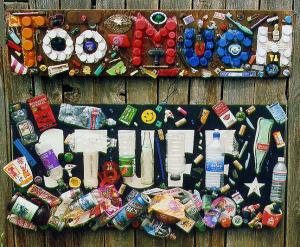 """""""Too Much Stuff"""" via http://nelamonster.blogspot.co.uk/"""