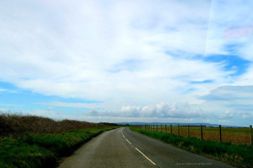 Roadtrip around Cornwall