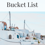 Live Life To The Absolute Max And Complete This Travel Bucket List Before You Die It Contains Top Destinations That Are A Must See In The World Of Travel Instagram And Blogging