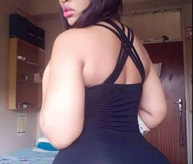 She Is A Graduate Of Community Psychology From Makerere University And She Is A True Definition Of A Chubby Girl She Loves Parading Her Big Assets