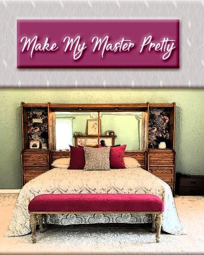 Make My Master Pretty