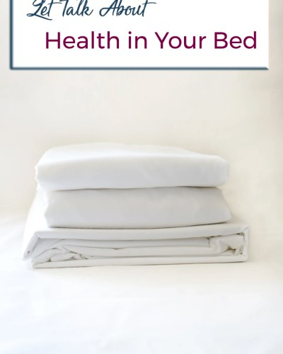 Health in Your Bed