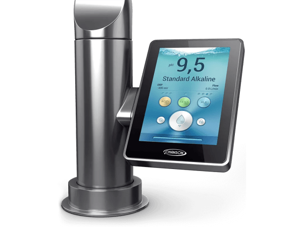 Chanson Miracle M.A.X.™ Royale Undercounter Water Ionizer (7-plate)