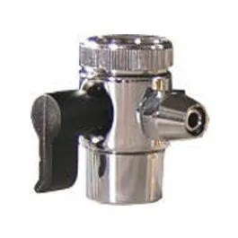 Chanson water diverter 3/8-0