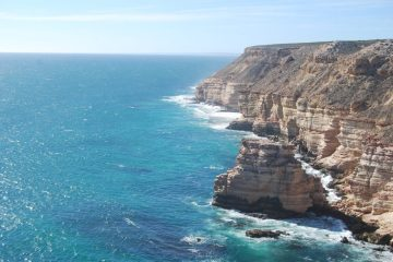 Castle Rock, Kalbarri