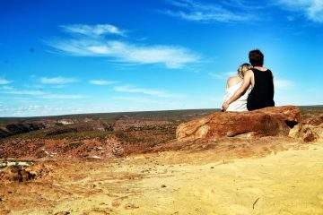 The Loop, Kalbarri