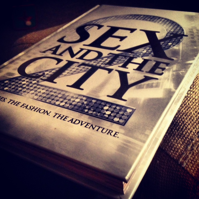 Sex and The City movie, fashion, sexy dresses, giveaway, contest