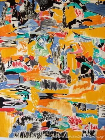 Chantal Morillon-huile 1980_version web