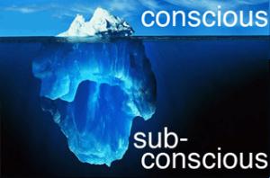 Bewuste en onderbewuste