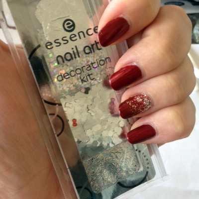 Essence Nail Art Kit Review
