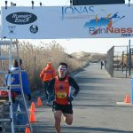Nassau Run Series Part 3 – Cedar Creek Park 5 miler