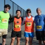Nassau Run Series Part 2 – Lido Beach 4 miler