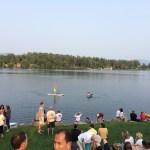 IRONMAN Taper: Lake Placid 2014 Edition