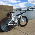 Ironman Louisville – ALOHA!