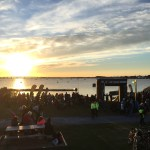 Ironman Maryland – Champion's Sherpa Report