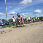 IRONMAN 70.3 Muncie Race Report [July 9, 2016]
