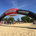TOUGHMAN Triathlon Race Report [Sept. 18, 2016]