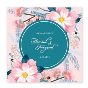 Kad-kahwin-Floral-72