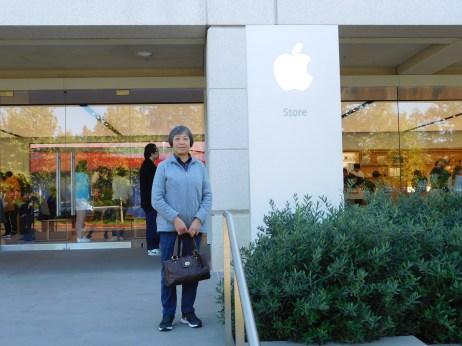 苹果老总部