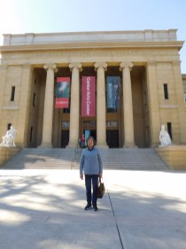斯坦福大学博物馆
