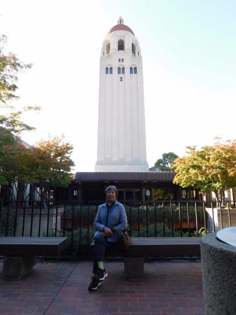 斯坦福大学中心胡佛研究中心