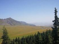 新疆 - 天山大峽谷 - CY分享