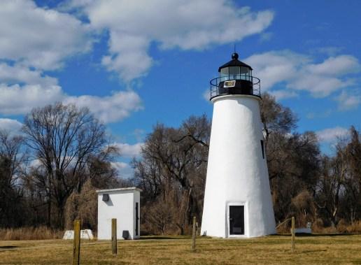 Turkey Point, Chesapeake Bay, MD