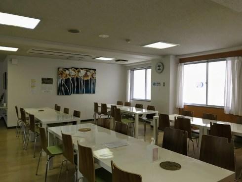 ISI学校教室