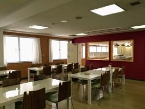 ISI學校教室