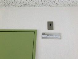 ISI宿舍