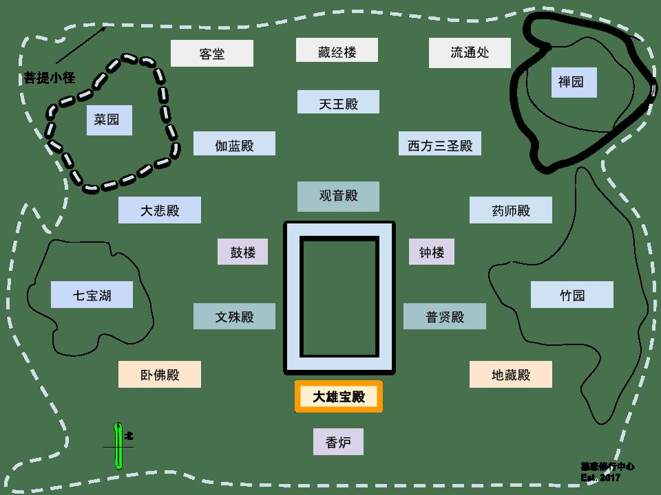 慈悲修行中心(Metta Meditation Center)