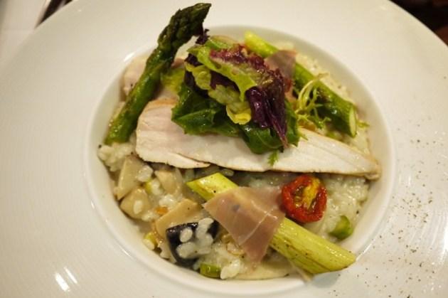 【食記】小小奢華大滿足的 大嗑西式餐館 Ducky Restaurant