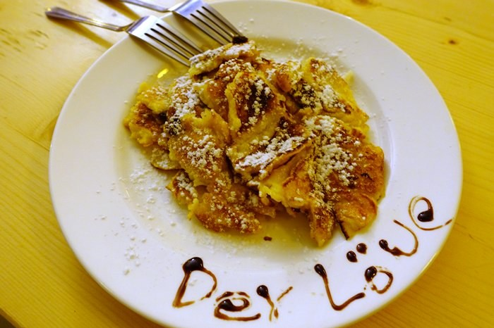 【食記】Der Löwe巴獅子德國餐廳.擁有一級棒豬腳的道地德式餐廳